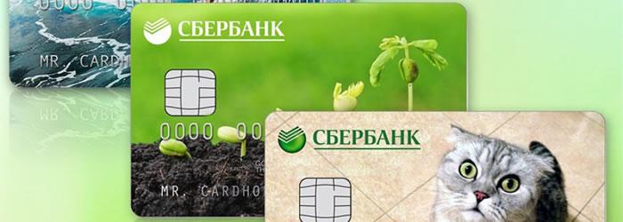 Как узнать реквизиты банковской карты Сбербанка