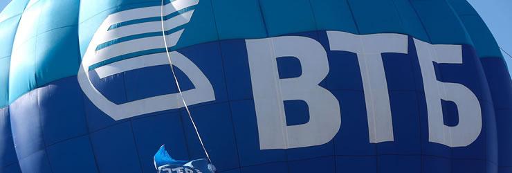 О банке ВТБ
