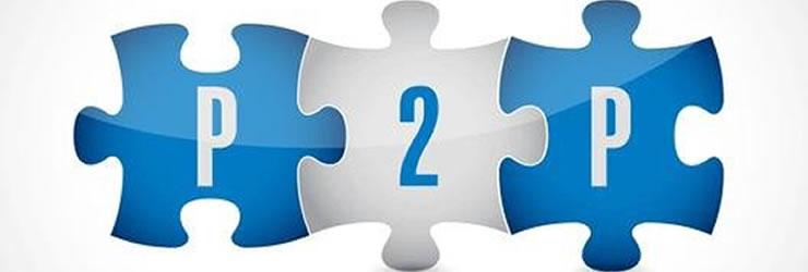 Что такое p2p-кредитование?