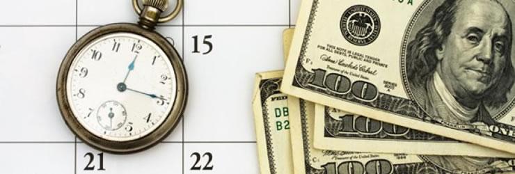 Кредитные каникулы от банка