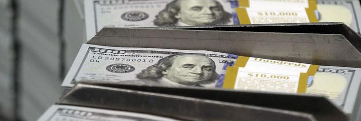 Это интересно: Как доставляют наличные доллары из США